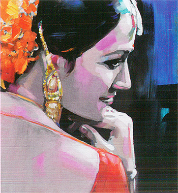 Contemporary Fine Art India
