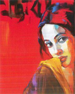 Figurative Art India